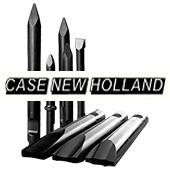 Пики для гидромолота Case-New Holland
